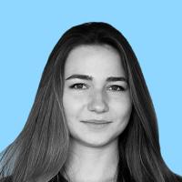 Karina Klepikova
