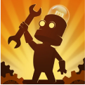 DeepTown: Idle Mining Tycoon icon