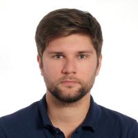 Eugene Ilnytskyi, Head of Agency