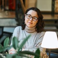 Marina Havryliuk, Head of Product