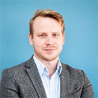 Max Kamenkov, Co-Founder & CEO