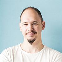 Pavel Veinik, Head of Engineering