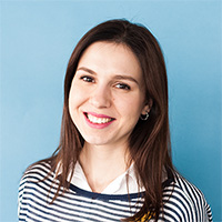 Tanya Asheychik, Human Resource Manager