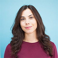 Tanya Fernandes, Head of Sales and Partnerships