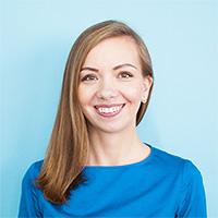 Tanya Volkova, Head of Customer Success