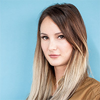 Valeria Shytikova, Head of App Store Optimization Services