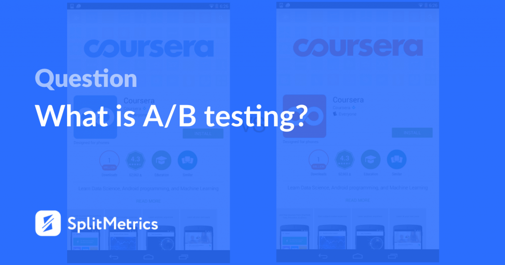 1 mobile ab testing main splitmetrics