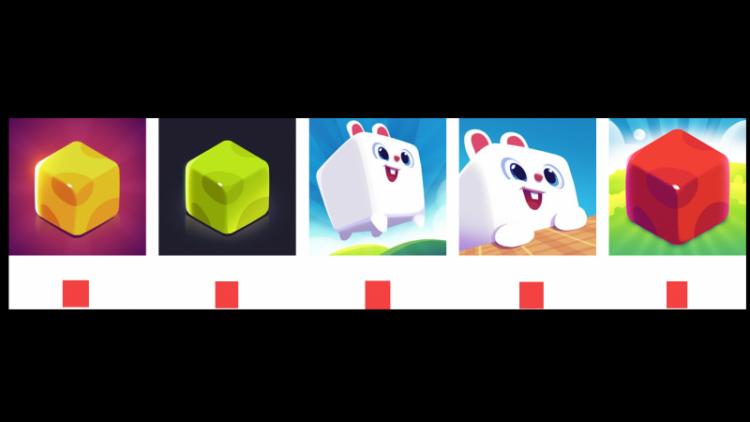 app icon ab testing