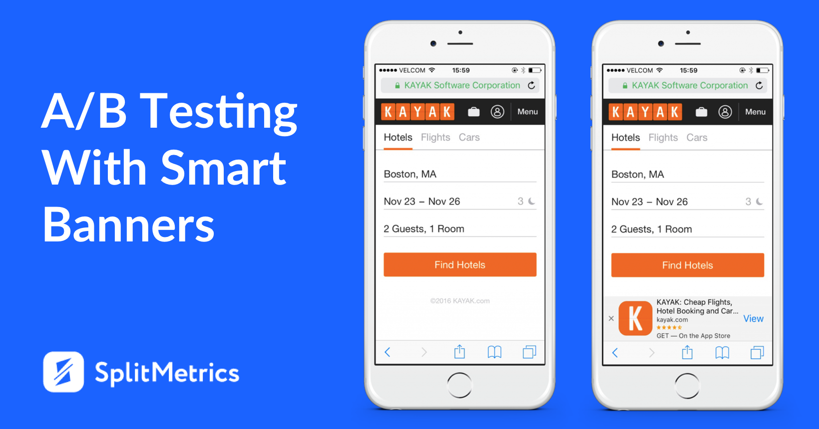 17 mobile ab testing with smart banners splitmetrics