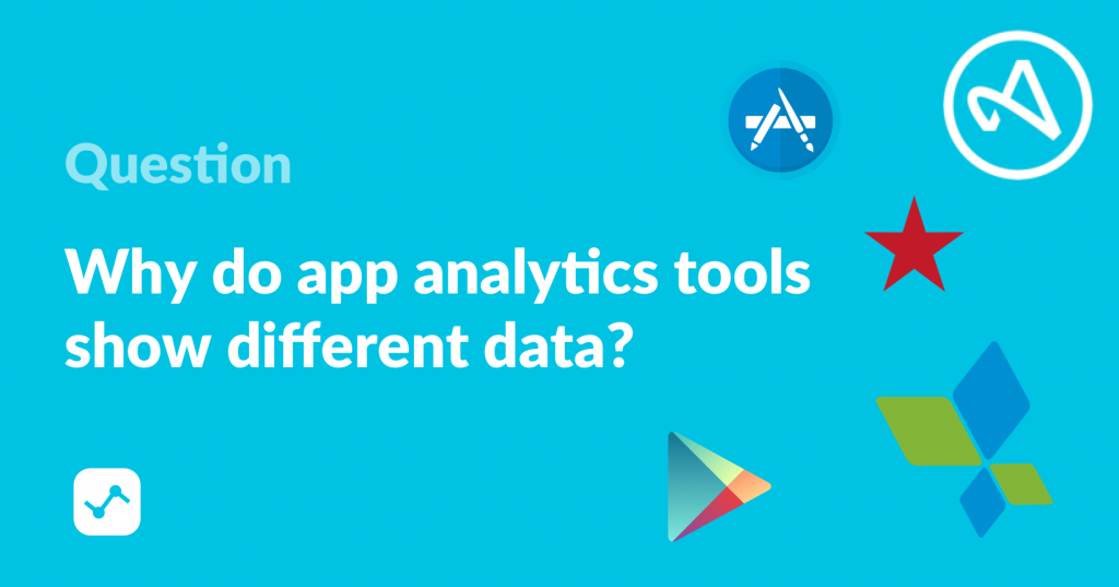 app analytics mismatch splitmetrics