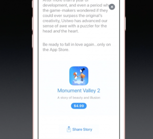 app store redesign app review splitmetrics