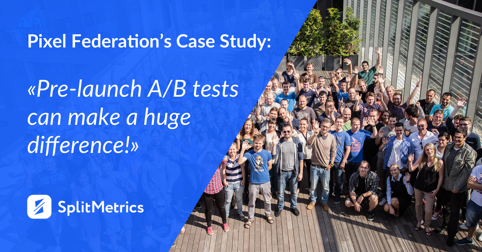 prelaunch ab testing case study splitmetrics main