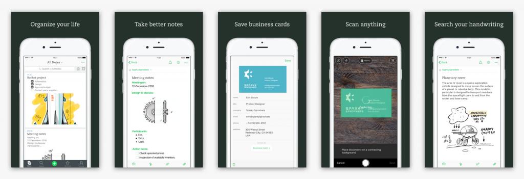 mobile content screenshots splitmetrics