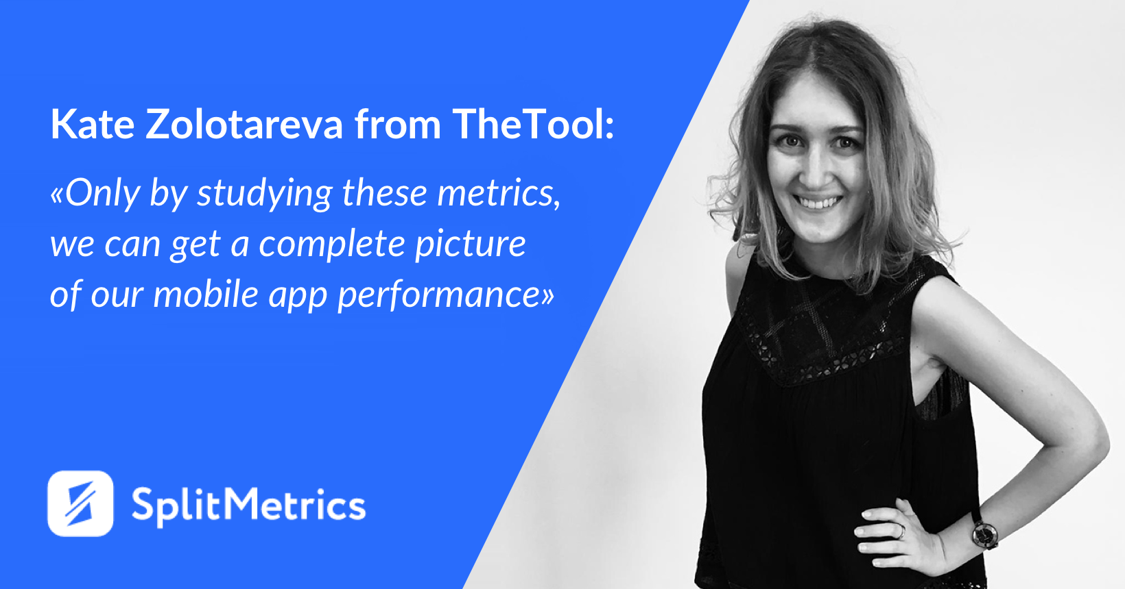 main mobile app metrics splitmetrics thetool