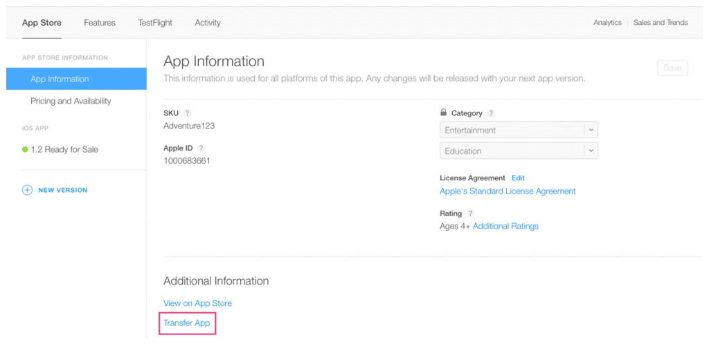 apple app store guidelines splitmetrics 1