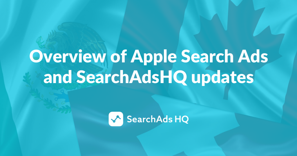 apple search ads update october 17