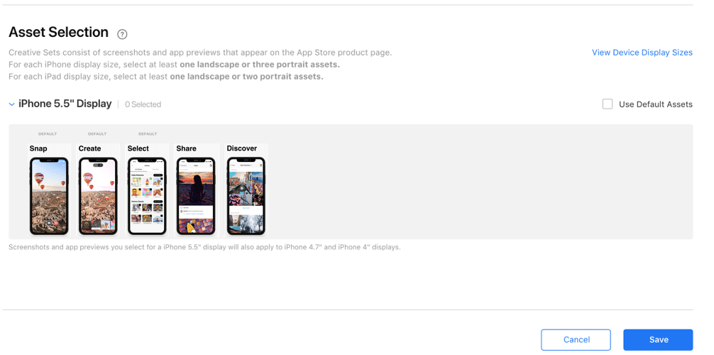 How to Test Apple Search Ads Assets with Creative Sets