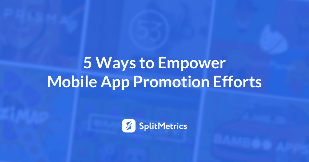 mobile app promotion tips