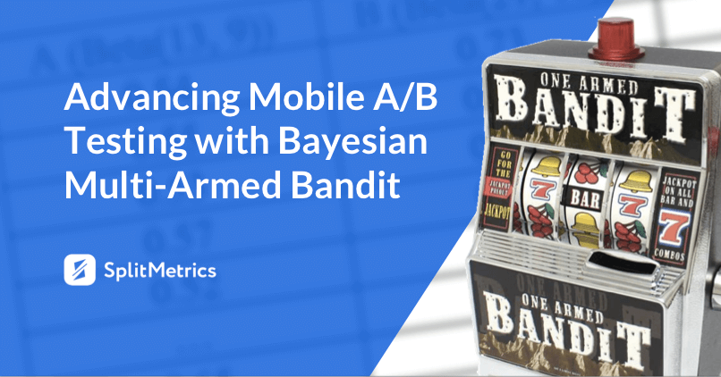 A/B Testing with Multi-Armed Bandit