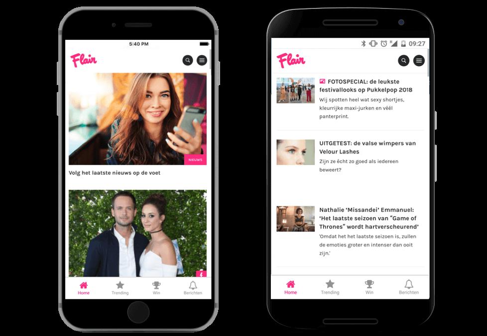 Increasing Mobile Audience Engagement
