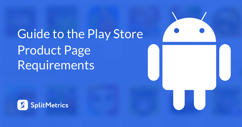 Google Play product page