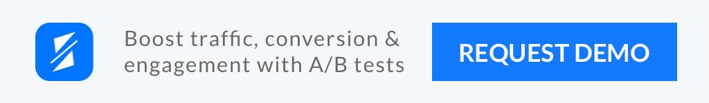SplitMetrics A/B testing