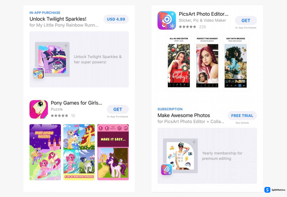 app store guidelines: in-app purchase