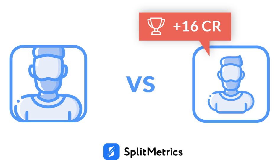 app icon A/B tests