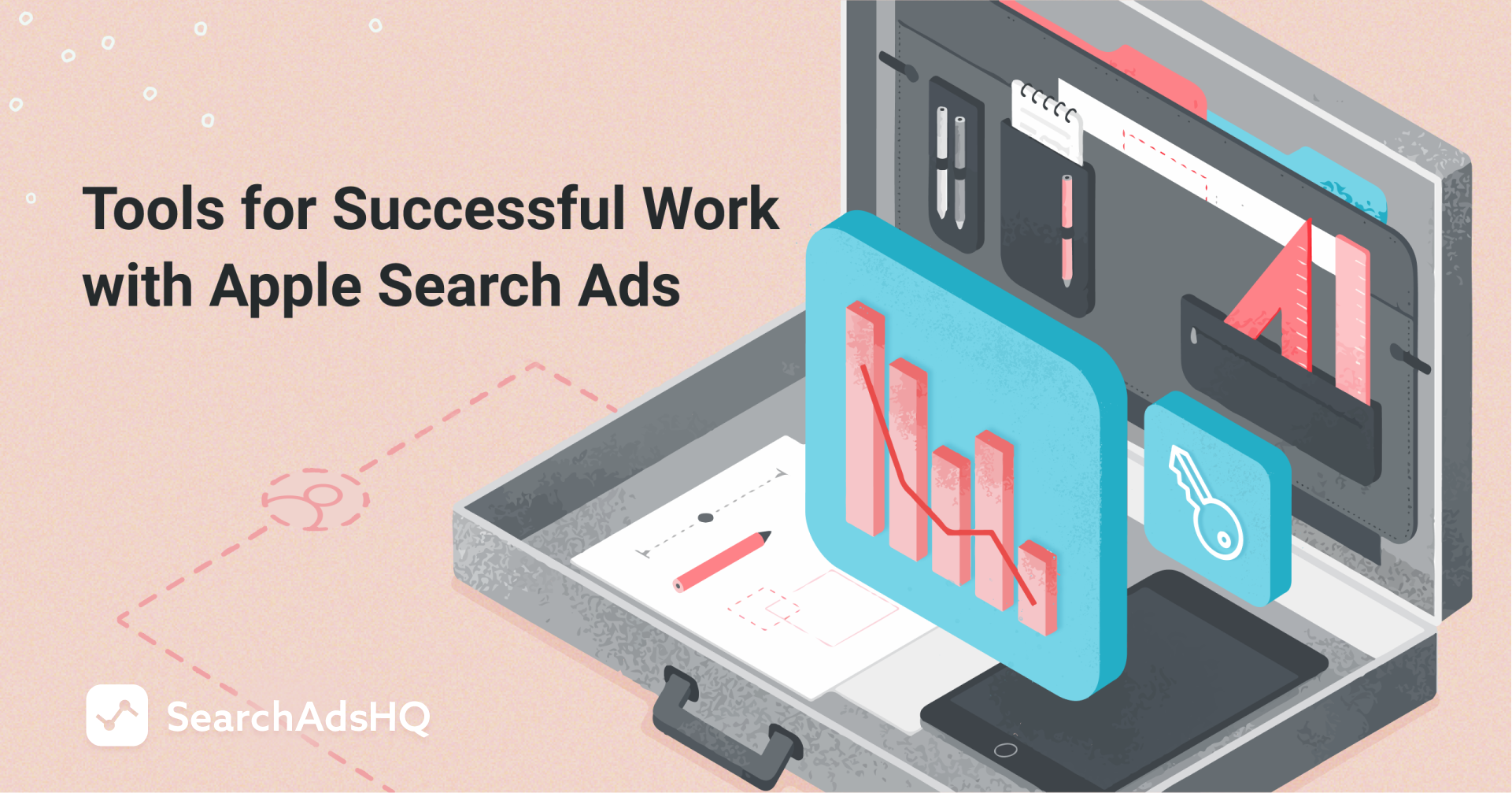 Tools for Successful Work with Apple Search Ads