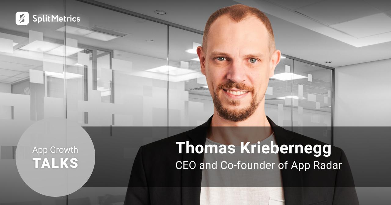 Thomas Kriebernegg