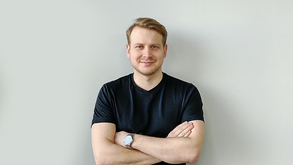 Max Kamenkov