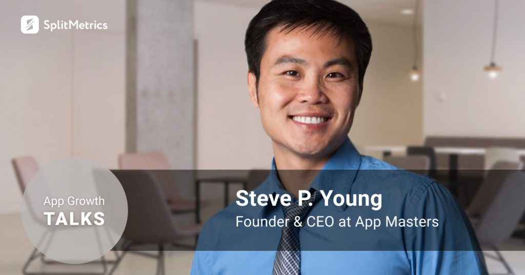 Steve P. Young