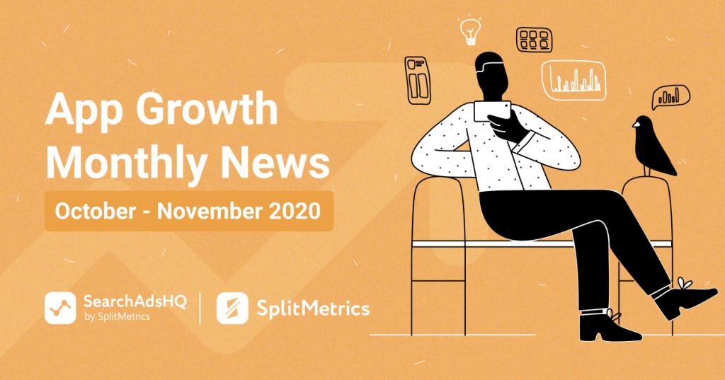 app growth news oct-nov_2020