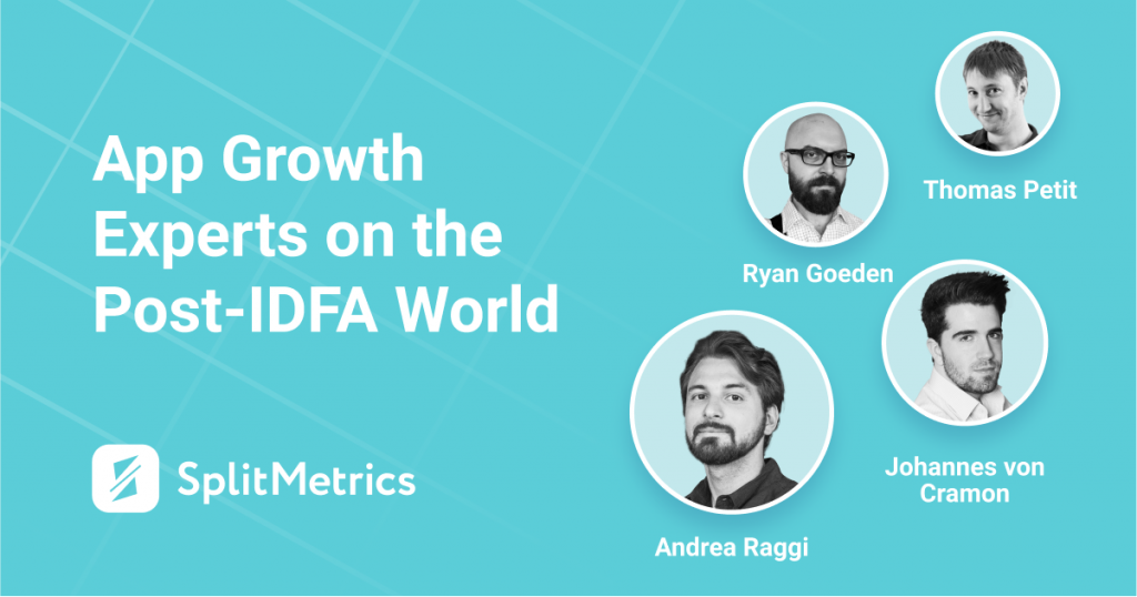 App Growth Panel on the post-IDFA change