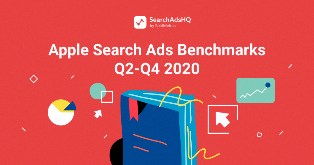 Apple Search Ads Benchmarks